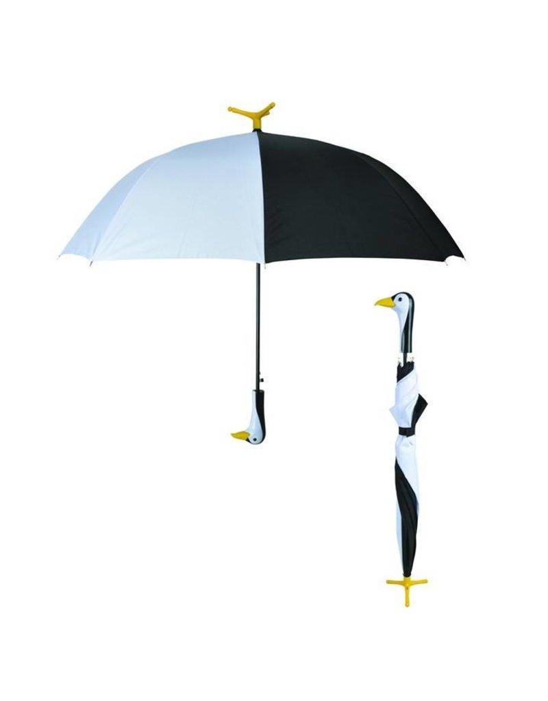 Esschert Design Paraplu - pinguïn