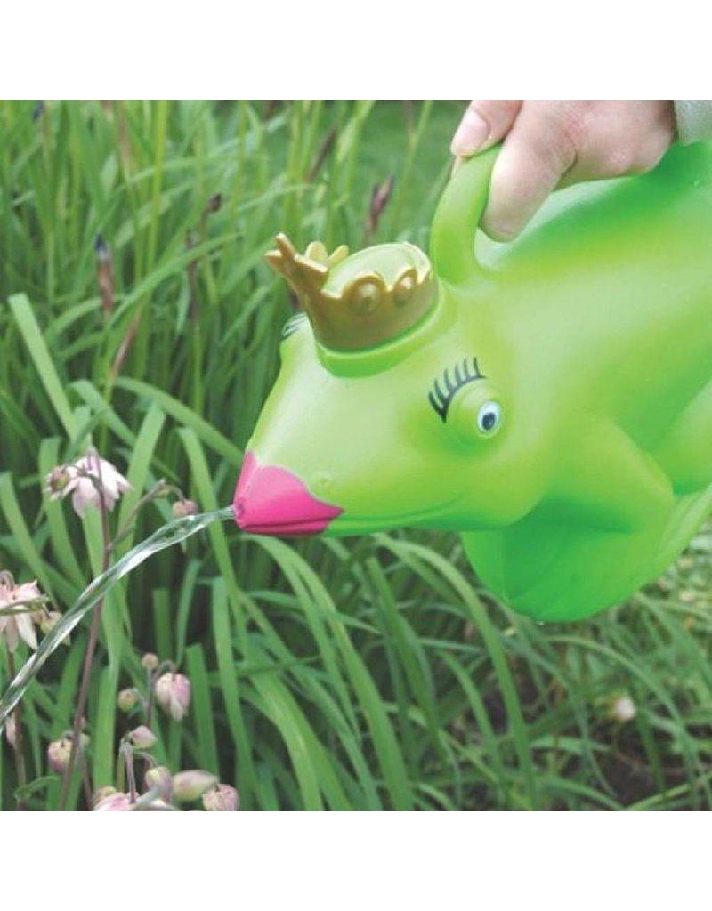 Esschert Design Gieter - Kikker koningin