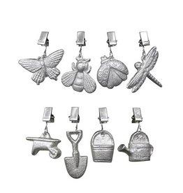 Esschert Design Tafelkleedgewichtjes - gietijzer
