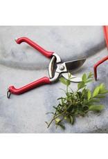 Esschert Design Snoeischaar - Rood - XS