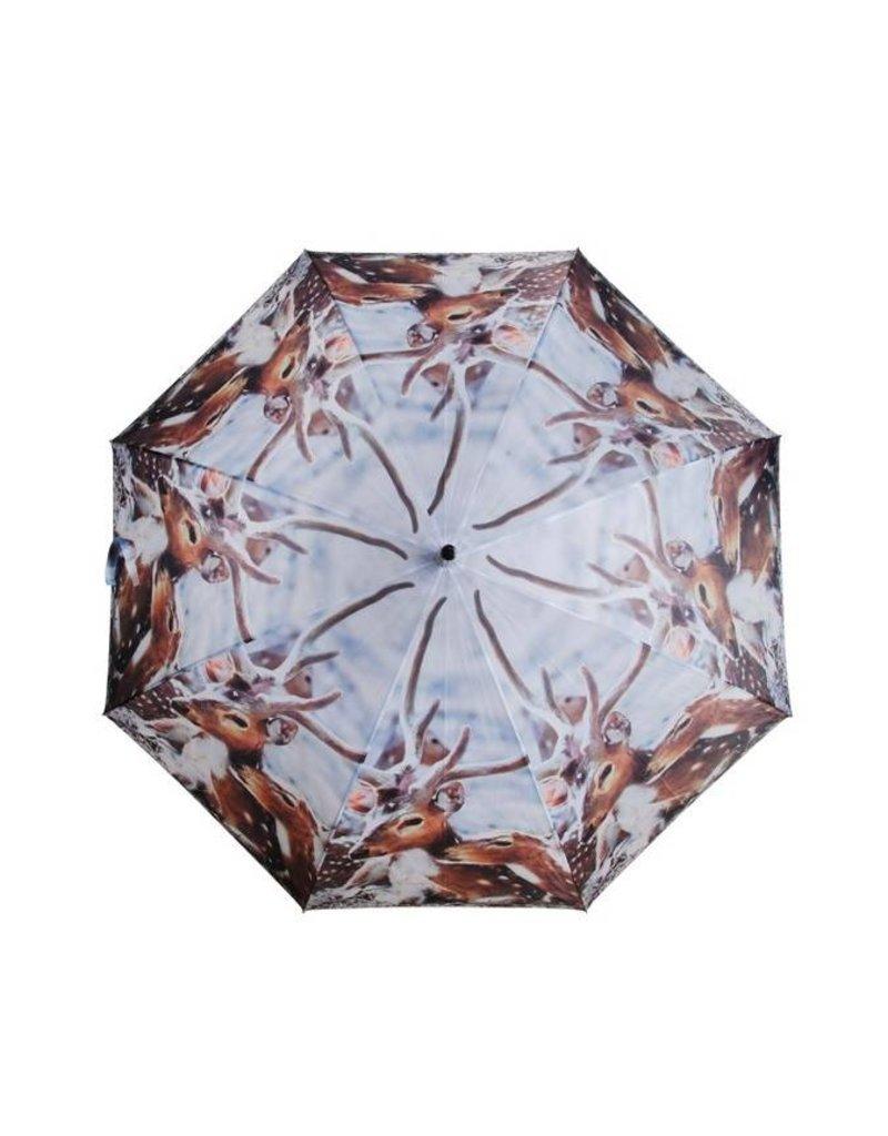 Esschert Design Paraplu - Hert