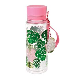 Rex London Waterfles - Tropical Palm