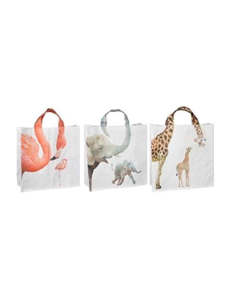 Esschert Design Shopper - Olifant