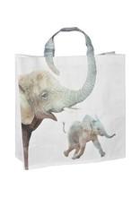 Esschert Design Shopper - Olifant