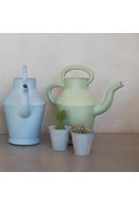 Esschert Design Gieter - Vintage - plastic - BLAUW