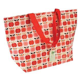 Rex London Large shopper - Vintage Apple