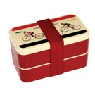 Rex London Bento Lunchbox XL - Bicycle