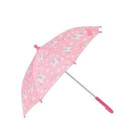 Sass & Belle Paraplu - Rainbow Unicorn