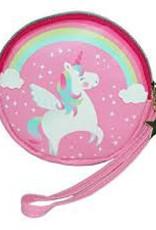 Sass & Belle Portemonnee - Rainbow Unicorn