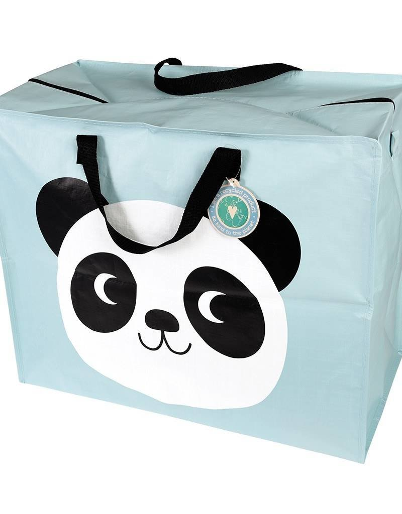 Rex London Big Shopper - Miko The Panda