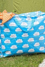 Rex London Big Shopper - Happy Cloud