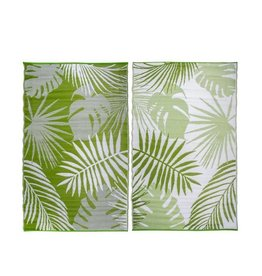 Esschert Design Tuintapijt - Jungle bladeren