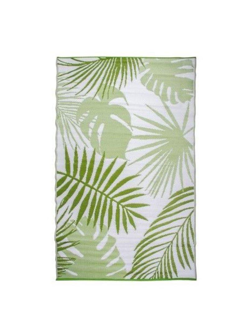 Esschert Design Tuintapijt - Jungle bladeren
