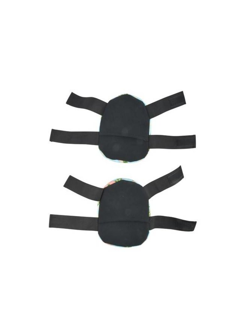 Esschert Design Kniebeschermers - Roosprint