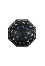 Esschert Design Paraplu - kleur veranderend - Vogel