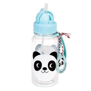 Rex London Kinder waterfles - Miko the Panda