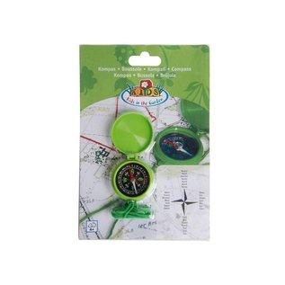 Esschert Design Kompas - Groen