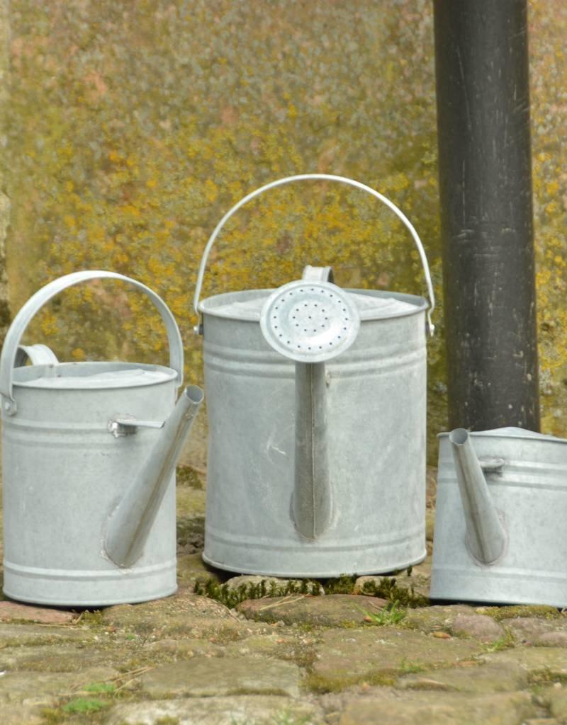 Esschert Design Gieter - Oud Zink - 0,75 liter