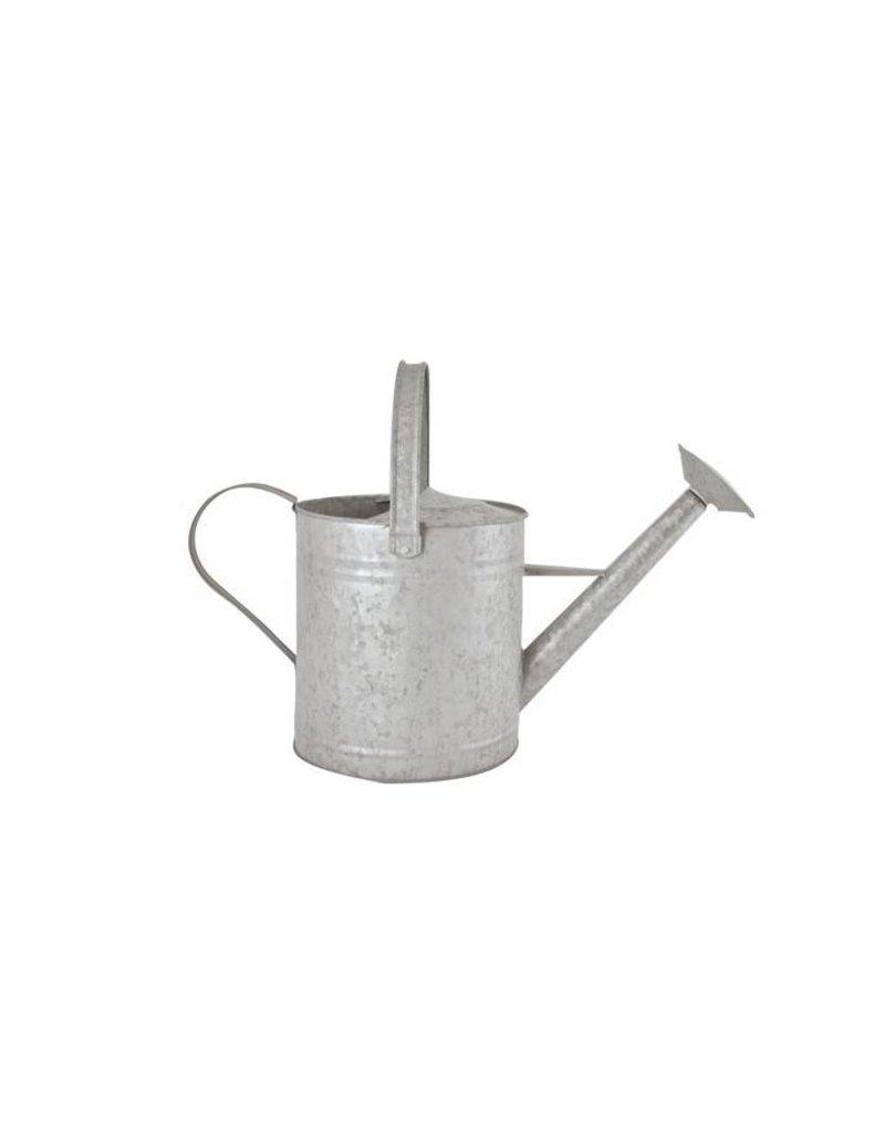 Esschert Design Gieter - Oud Zink - 3,5 liter