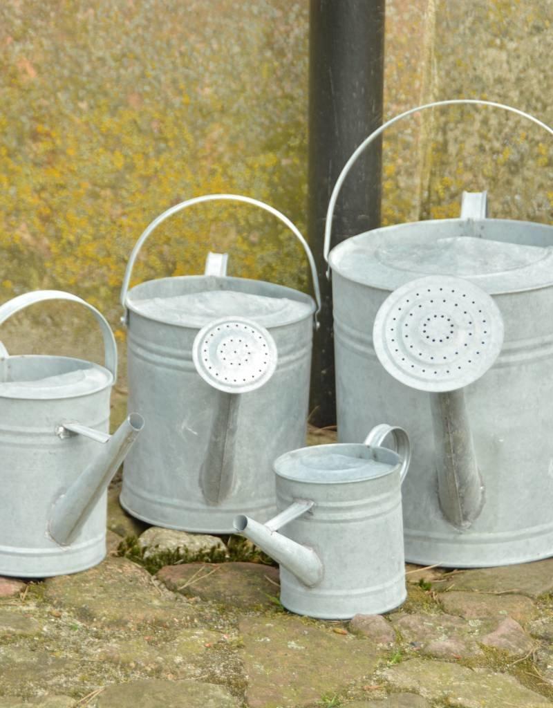 Esschert Design Gieter - Oud Zink - 6,5 liter