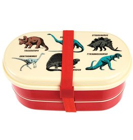 Rex London Bento lunch box - Dino