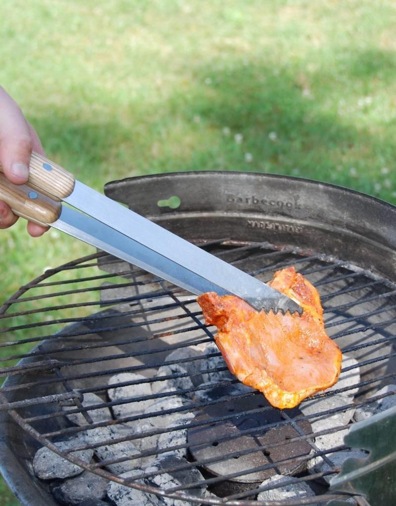 Esschert Design BBQ gereedschapsset