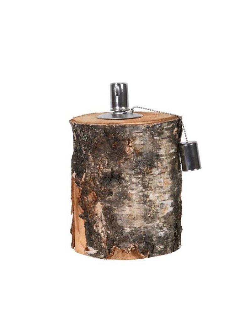 Esschert Design Olielamp - Berken