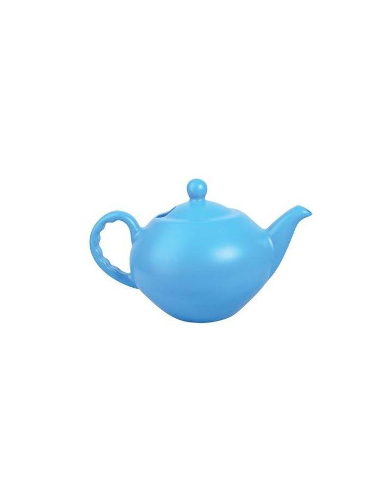 Esschert Design Gieter - Theepot  - Blauw