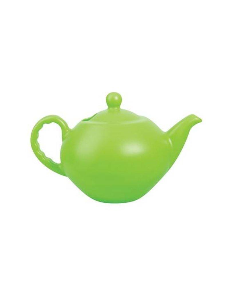 Esschert Design Gieter - Theepot  - Groen