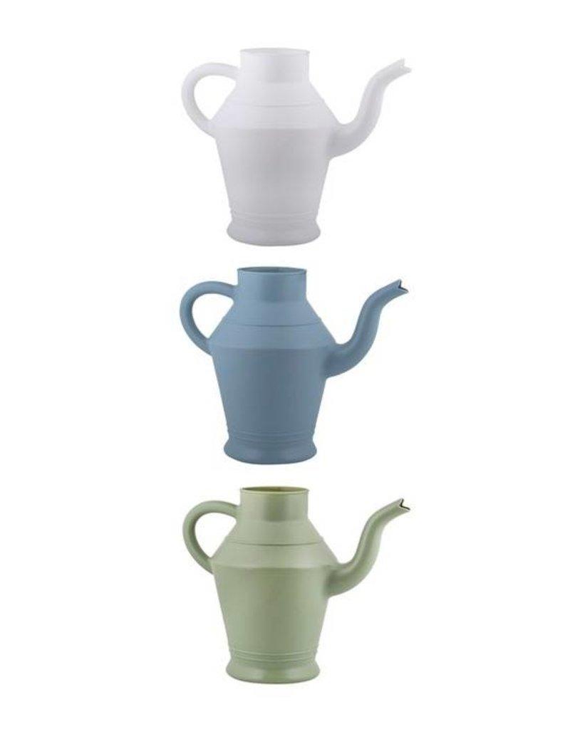 Esschert Design Kleine gieter - Vintage - plastic - BLAUW