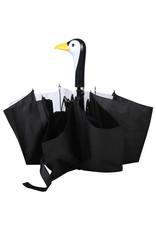 Esschert Design Paraplu - pinguïn - opvouwbaar