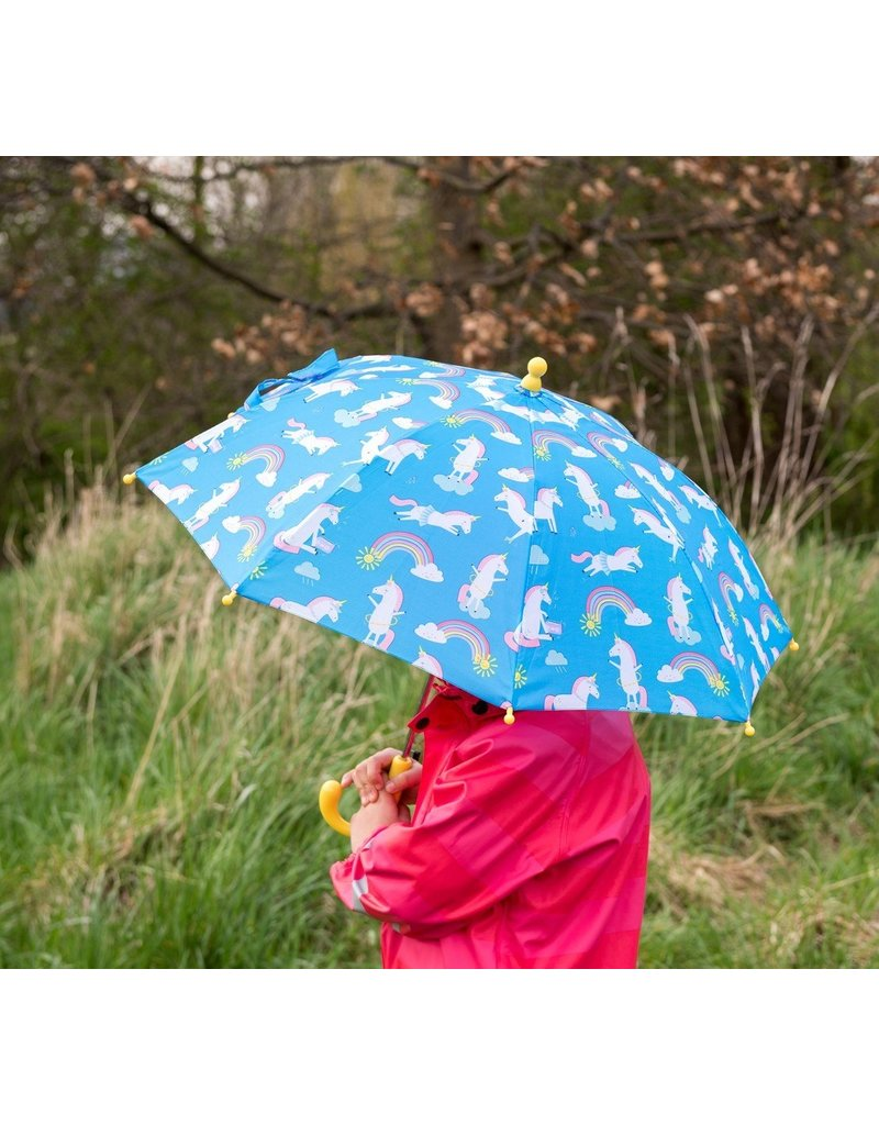 Rex London Paraplu - Magical Unicorn