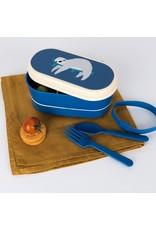 Rex London Bento lunch box - Luiaard