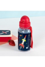 Rex London Kinder waterfles - Space Age