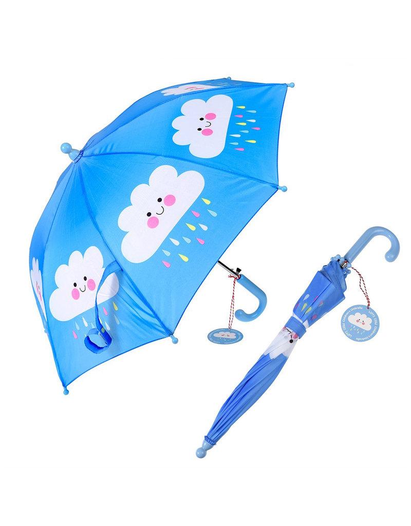 Rex London Paraplu - Happy Cloud