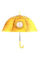 Esschert Design Kinder paraplu - Transparant - Kiekeboe