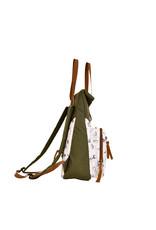 Esschert Design Picknick rugzak - 2 personen