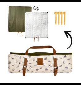 Esschert Design Picknick kleed