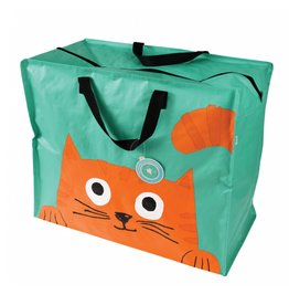Rex London Big Shopper - Chester The Cat