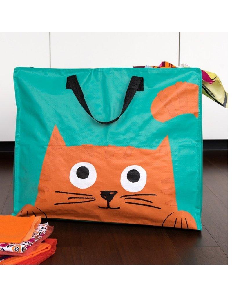 Rex London Big Shopper - Chester The Cat