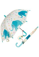 Rex London Paraplu - Elvis the Elephant