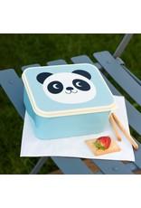 Rex London Lunchtrommel - Miko the Panda