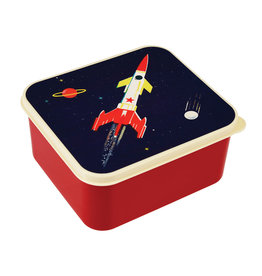 Rex London Lunch box - Space Age - Copy