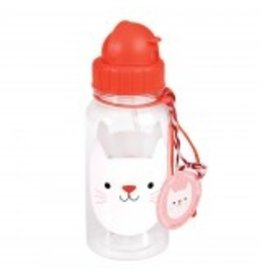 Rex London Kinder waterfles -Cookie the Cat