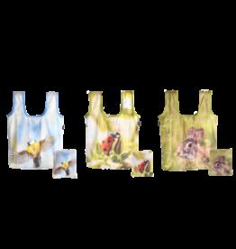 Esschert Design Opvouwbare tas - Lente