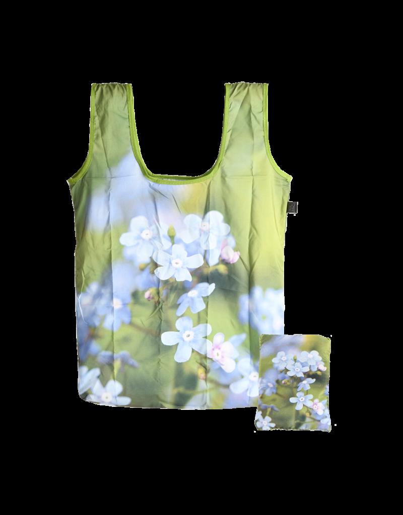 Esschert Design Opvouwbare tas - Lente - Bloemen
