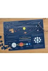 Rex London Puzzle - Space Age