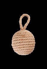 Esschert Design Deurstopper van touw