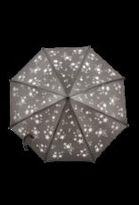 Esschert Design Paraplu - kleur veranderend - Sterren