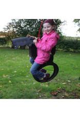 Esschert Design Kinderschommel paard